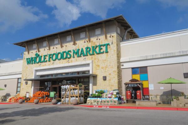 Whole Foods Market 600x400