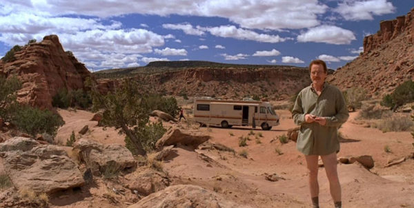 Breaking Bad Ozymandias Jesse Walt Rv Flashback 600x302