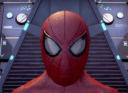 spider-man-vr