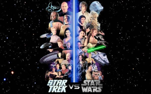 Star Trek Star Wars 600x374
