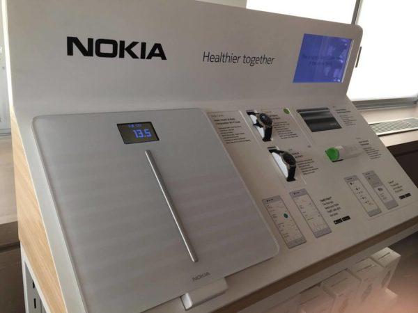 Withings Nokia Produits 600x450