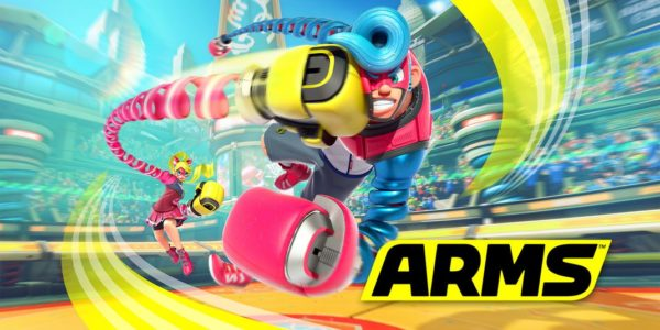 ARMS 600x300