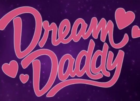 DREAM DADDY 4
