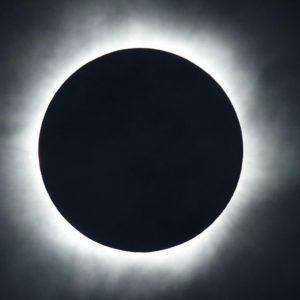 Une app de la NASA pour l'aider à analyser l'éclipse solaire