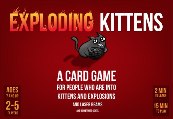 EXPLODING KITTENS 600x414