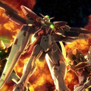 Gundam Versus: Une beta ouverte et du contenu exclusif à la pré-commande