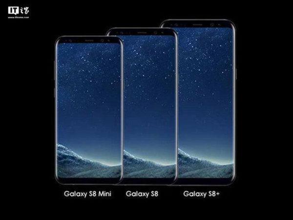 Galaxy S8 Mini 600x450