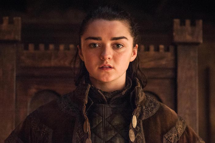 Game Of Thrones Saison 7 Arya