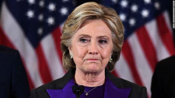 Hillary Clinton 600x336