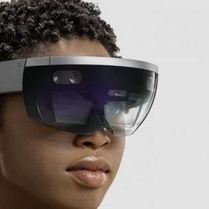 HoloLens : Microsoft attaqué sur des brevets