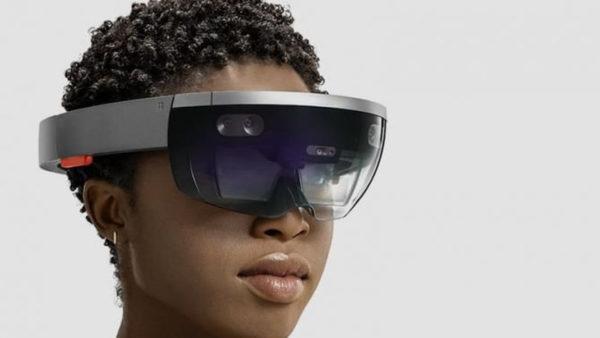 HoloLens 600x338