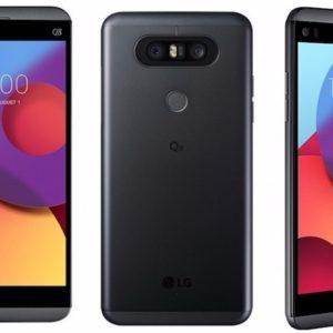 LG annonce le Q8, un V20 «mini» avec un écran QHD de 5,2 pouces et le Snapdragon 820