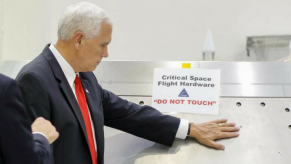 MIKE PENCE 600x338
