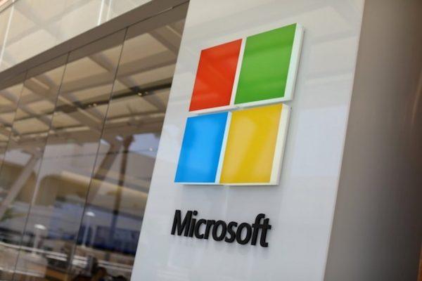 Microsoft Store Logo 600x400