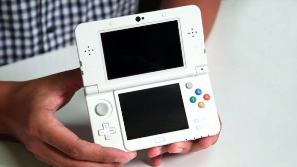 New Nintendo 3DS 600x338