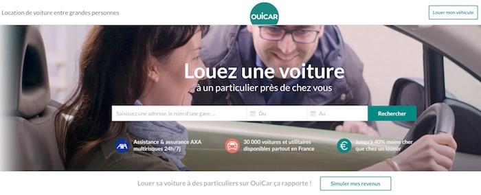OuiCar