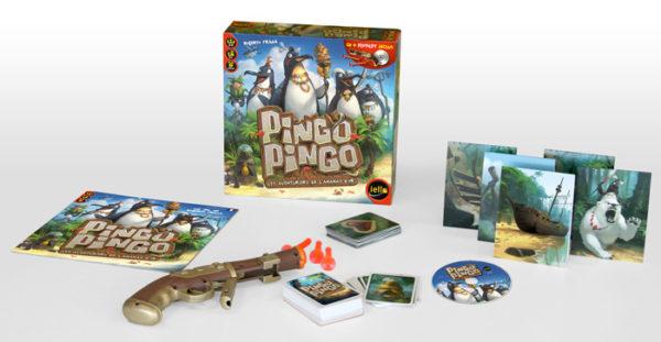 PINGO PINGO 600x311