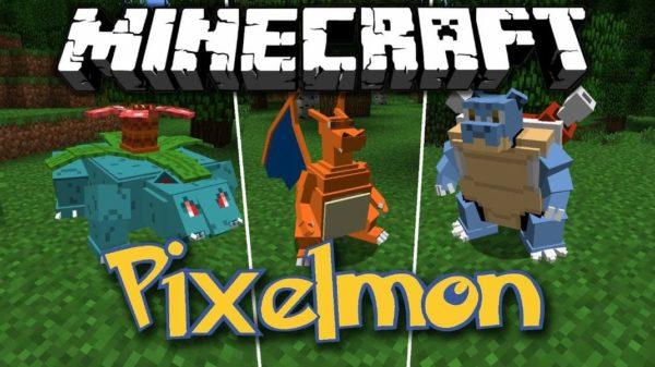 PIXELMON 600x337