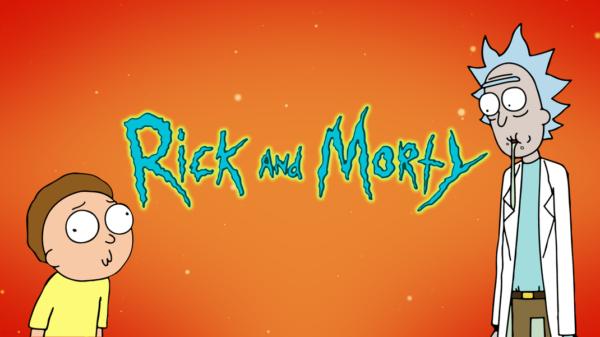 RICK AND MORTY 600x337