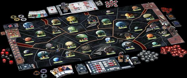 STAR WARS REBELLION 600x249