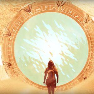 Stargate fait son retour avec une nouvelle série et son teaser: Stargate Origins