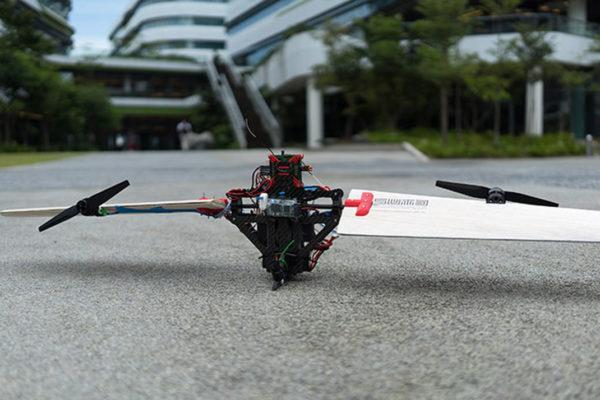 THOR Drone 600x400