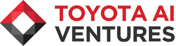 Toyota AI Ventures 600x158