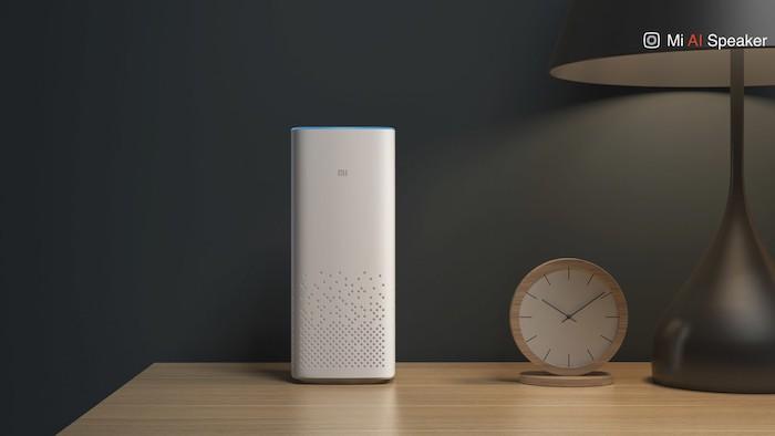 Xiaomi Enceinte Mi AI Speaker