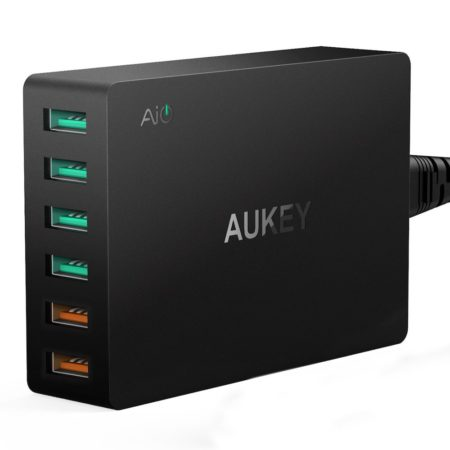 Chargeur 5 Ports 450x450