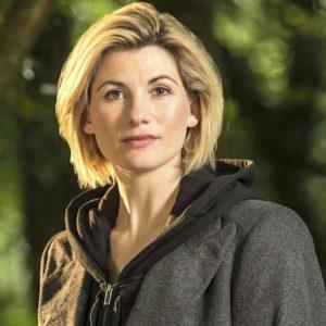 Image article Doctor Who : après trois saisons, Jodie Whittaker quitte le rôle titre