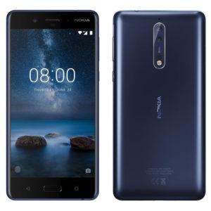 Android Oreo est maintenant disponible pour le Nokia 8