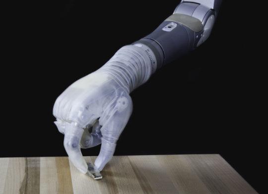 prothèse luke