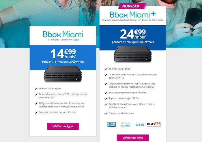 Bbox Miami Plus