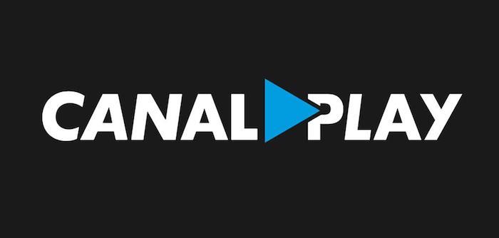 CanalPlay Logo