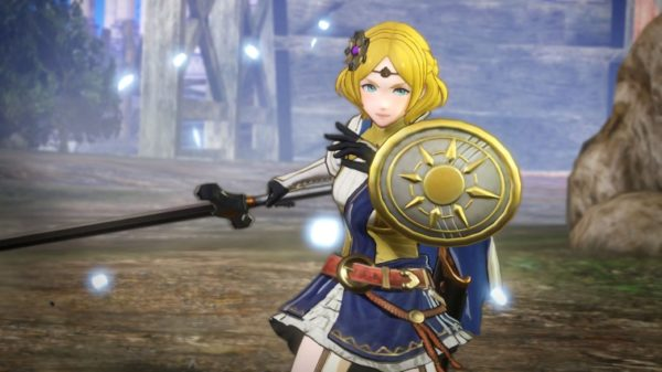 Fire Emblem Warriors 600x337