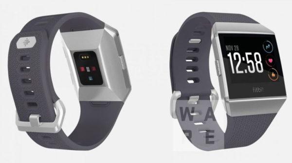 FitBit Smartwatch 600x335
