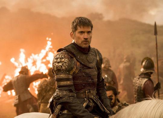 Game of Thrones S07E04 Jaime Lannister