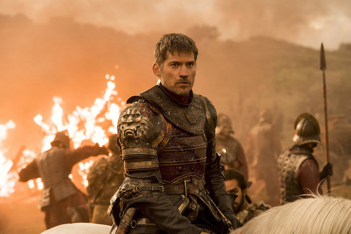 Game Of Thrones S07E04 Jaime Lannister
