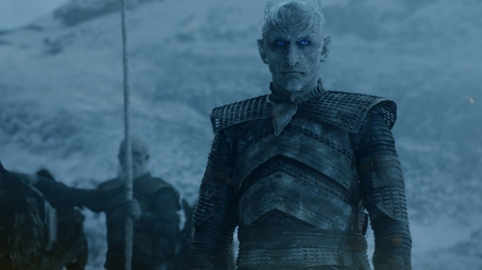 Game Of Thrones Saison 7 Night King