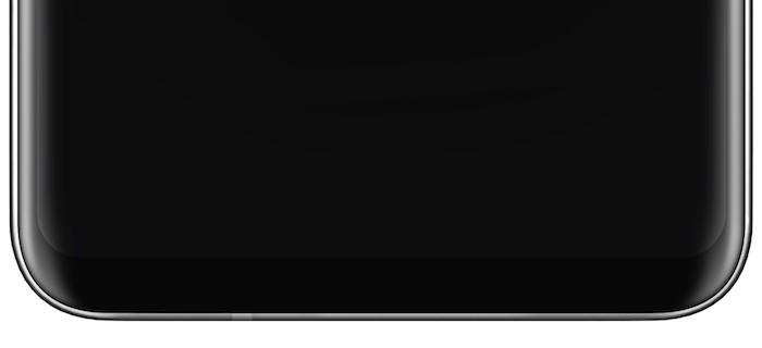 LG V30 Bas Ecran