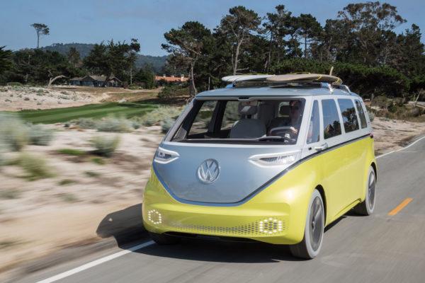 MINIBUS VW 600x400