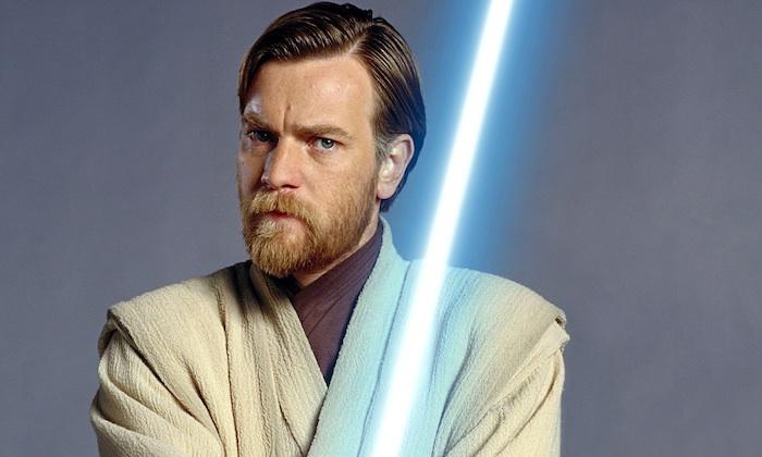 Obi Wan Kenobi Ewan McGregor 1