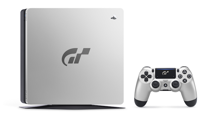 PlayStation 4 Edition Limitee Grand Turismo Sport