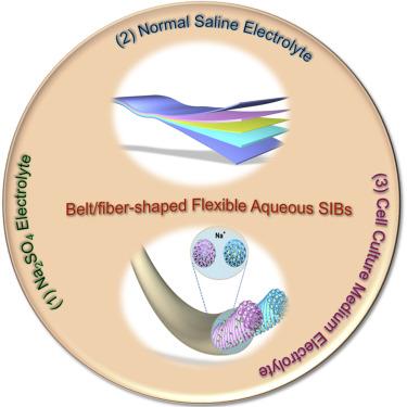 SALINE ELECTROLYTE BATTERY