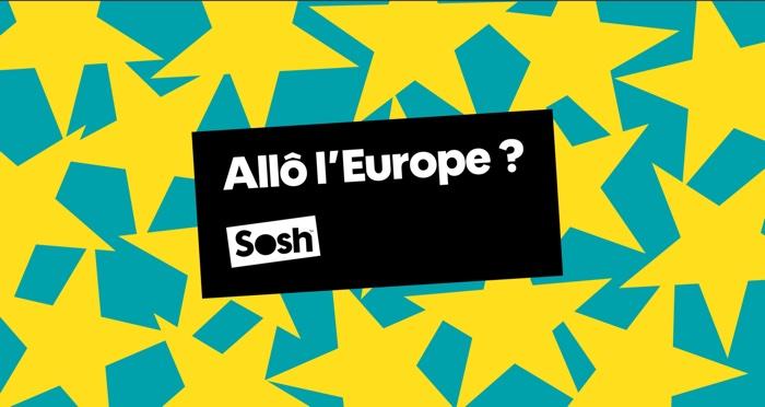 Sosh Appels Illimites France Vers Europe