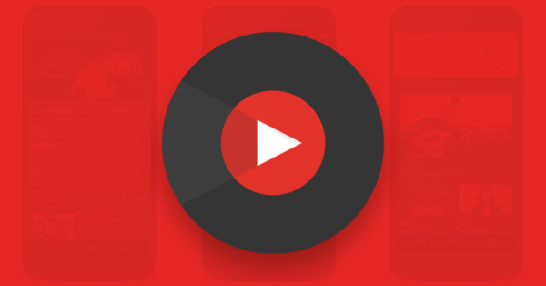 YOUTUBE MUSIC 600x314
