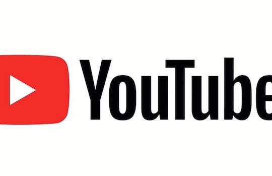 YouTube Nouveau Logo 2017