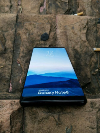 Galaxy Note 8 Leak Dummy Unit 1 337x450