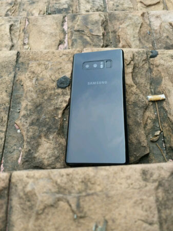 Galaxy Note 8 Leak Dummy Unit 3 337x450