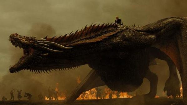 GoT Drogon
